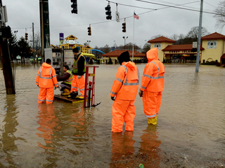 What to expect as floodwaters climb even more