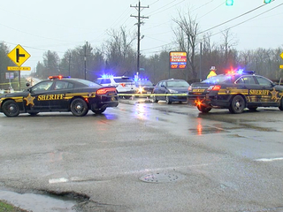 PD: 2 adults, 1 juvenile shot in Springfield Twp