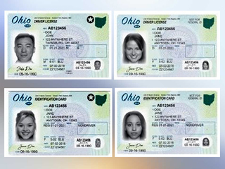 Big change coming to Ohio drivers' licenses