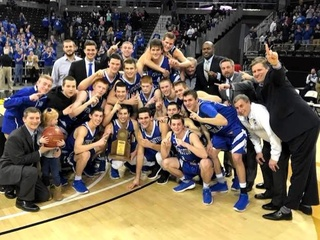 CovCath Colonels are Ninth Region champs