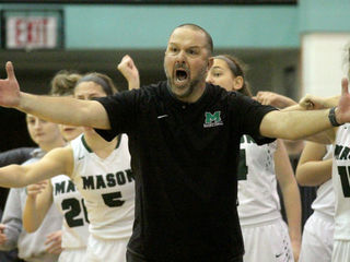 HS Insider Podcast: Mason coach talks hoops