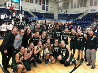 Mason wins DI regional title over Lakota West