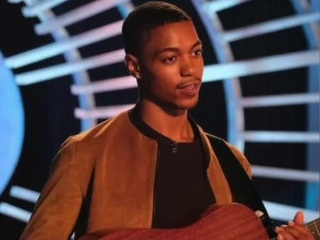 West Chester man hopes for 'American Idol' fame