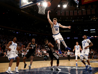 History made: Here's how Xavier could win it all