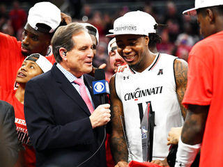 Gary Clark values UC records, legacy, wants more