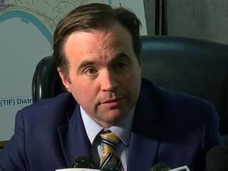 What council said about Cranley behind his back