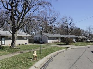 Our Forgotten Neighborhoods: Northbrook