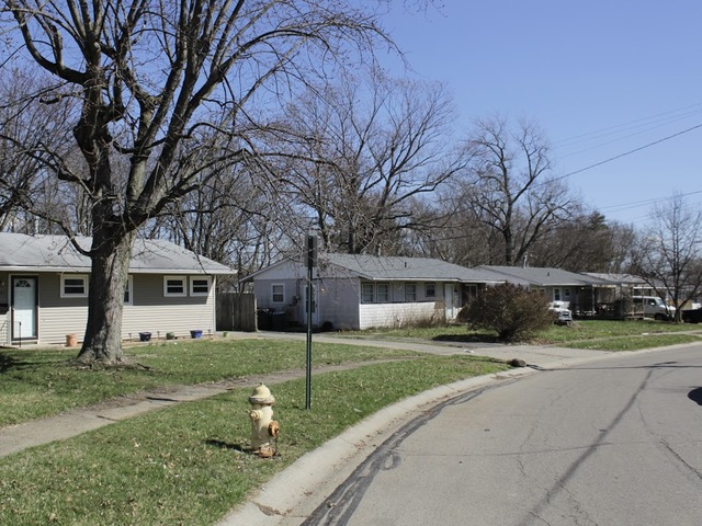 Our Forgotten Neighborhoods: Northbrook