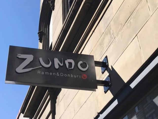 Ramen Noodle And Sake Bar Coming To Over The Rhine