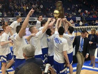 Fredrick leads CovCath to Ky. Sweet 16 title