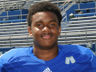 St. Xavier OL commits to national all-star game