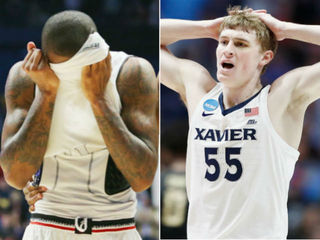 Here's what went wrong for Xavier and UC