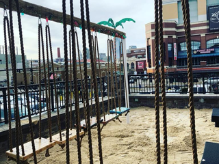 New NKY beach bar will offer escape from cold