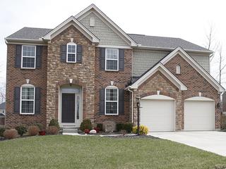 Home Tour: Jennifer Ketchmark's house