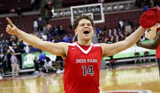Deer Park beats Lutheran East 66-48 in semifinal