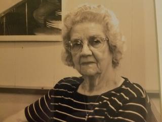 Tucker's matriarch was Cincinnati's 'Mama'
