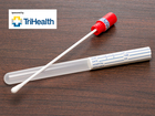 Doing genetic testing at home? Know the risks