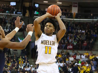 Moeller beats Lorain 51-44 to reach state final