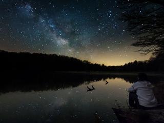 John Glenn Astronomy Park opens this week