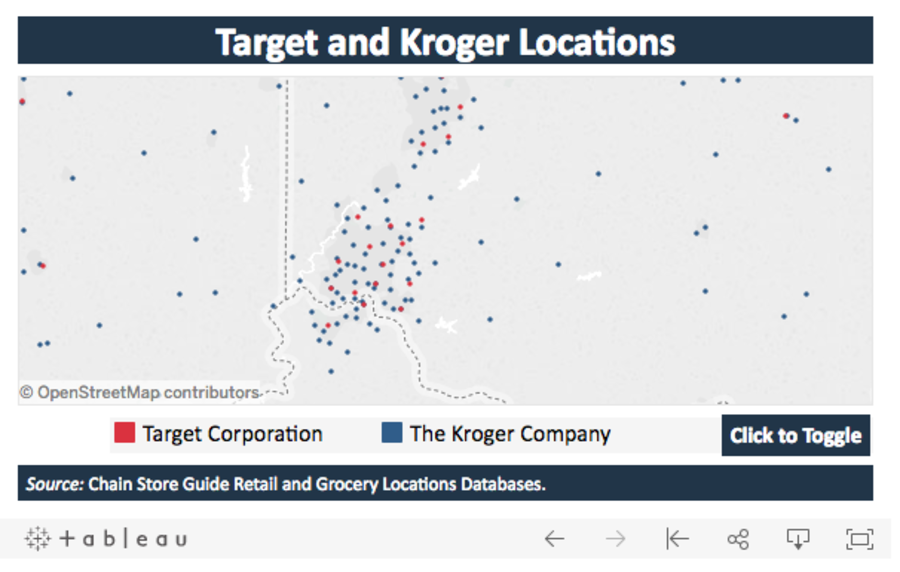 Kroger (NYSE:KR) Given a $22.00 Price Target by Stephens Analysts