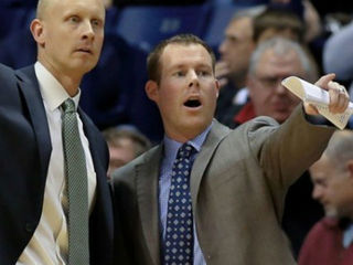 WATCH: A new coach for Xavier men's basketball