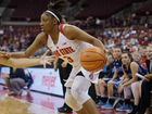 Kelsey Mitchell enters the WNBA
