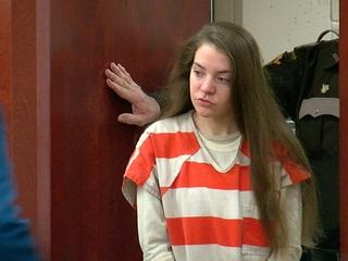 Shayna Hubers' retrial is underway