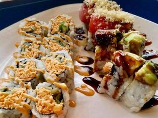 SushiNati rolls into Anderson Towne Center