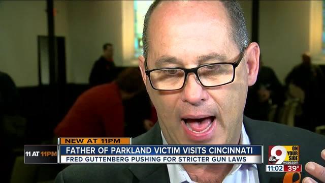 "Marjory Stoneman Douglas teacher charged after leaving gun in public restroom"""