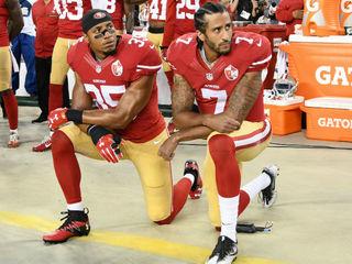 Broo: Mike Brown won't take kneeling lying down