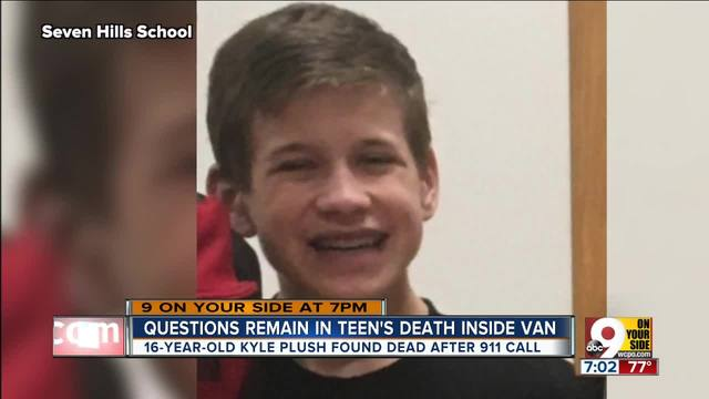 Teen's suffocation death in school parking lot sparks investigation into 911 response