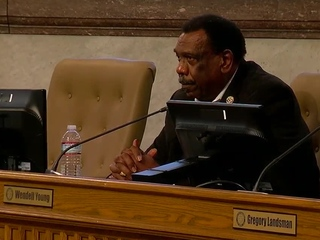 Councilman offers apology to Plush family