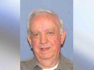 Authorities seek endangered missing man