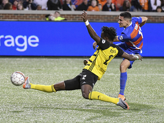 FC Cincinnati better late than never in 2-2 draw