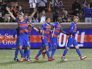 FC Cincinnati 2, Pittsburgh Riverhounds SC 2