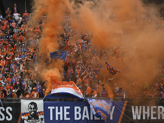 PHOTOS: FC Cincy 2, Pittsburgh Riverhounds SC 2