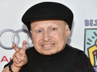 Verne Troyer, Mini-Me in 'Austin Powers,' dies