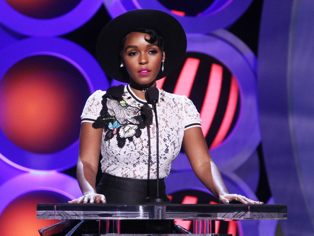 Janelle Monae announces 'Dirty Computer' tour, shares