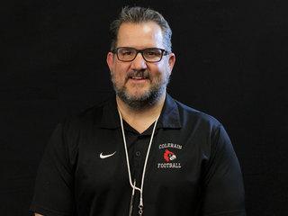 HS Insider Podcast: Colerain coach Tom Bolden