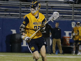 Moeller lacrosse stars are the 'grit and glue'