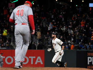 Popo in 9: Reds' winning was fun while it lasted