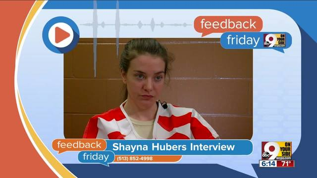 Feedback Friday- Shame- Shayna and the North Korea summit