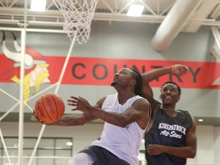 Dre Kirkpatrick's All-Star Basketball Game