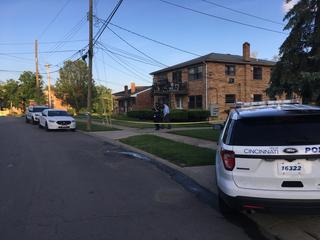 PD: Man dies after shooting in Westwood backyard