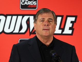 UofL settles for $4.5M with ex-AD Tom Jurich