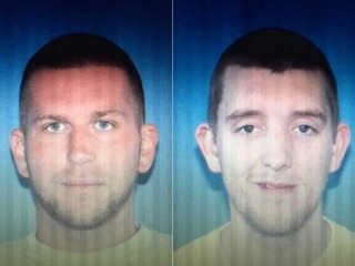 Sheriff: 2 men escaped from correctional center