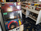 Record stores cashing in on rebirth of vinyl