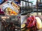 Find a new place to eat and drink this weekend