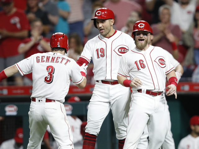 Broo View Here Are My Lucky 7 Ways To Save Major League Baseball