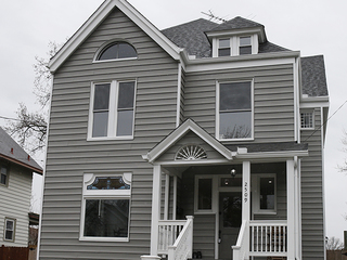 Home Tour: Older Norwood houses gaining new life